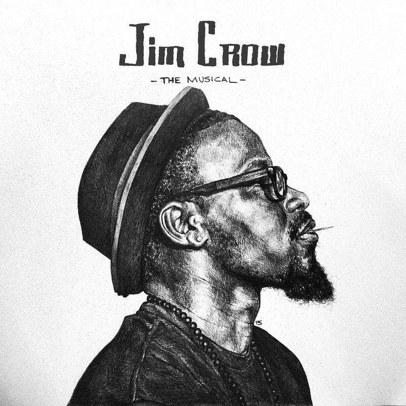Image result for add-2 jim crow the musical