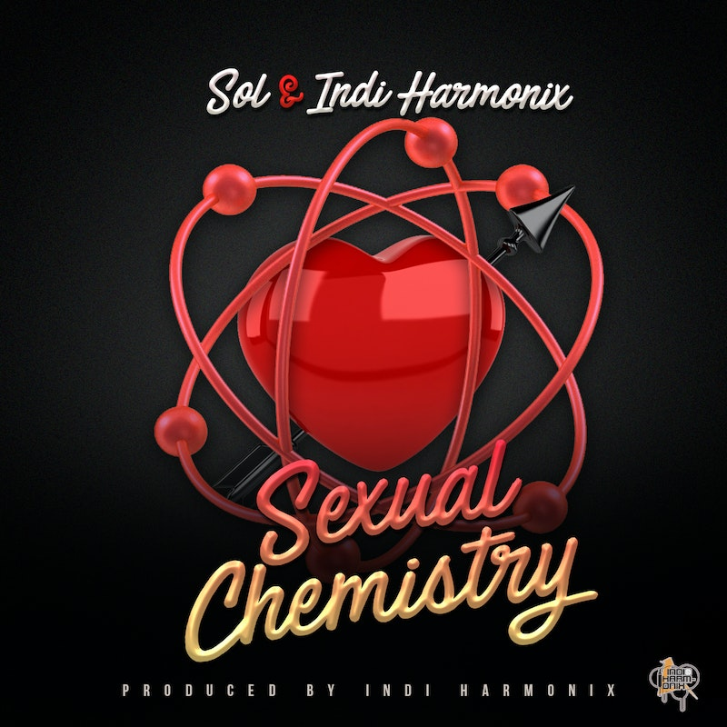 Is chemistry what sexual Sexual chemistry