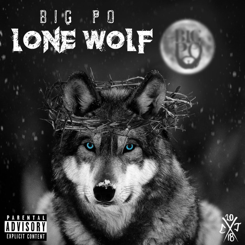 Is lone what wolf a Lone Wolf:
