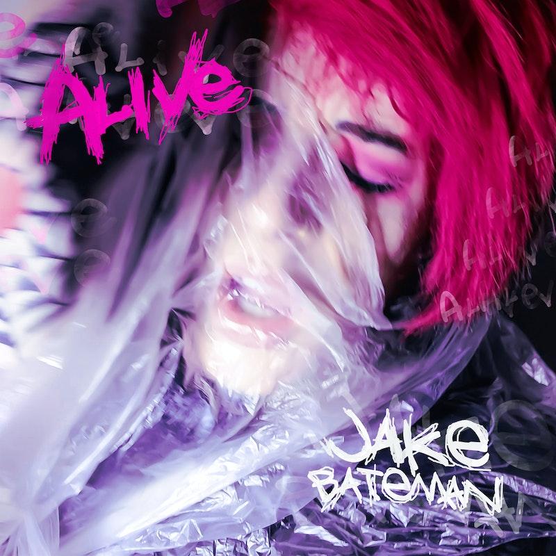Alive by Jake Bateman - DistroKid