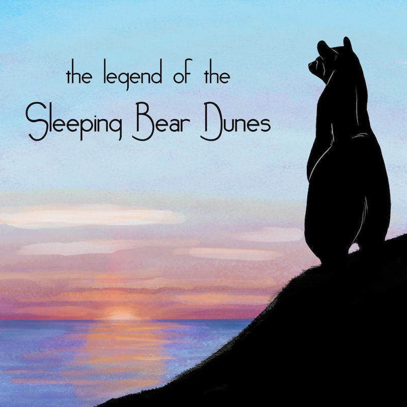 fbeddecfecb965 The Legend of the Sleeping Bear Dunes (Original Soundtrack) by Bruno Duprat  - DistroKid