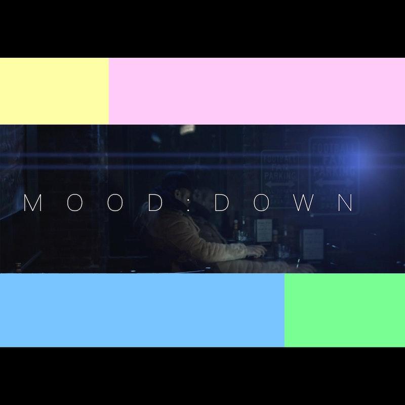 Mood:down by Carlito SF - DistroKid