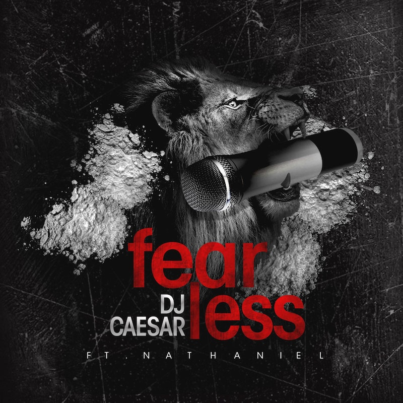 Fearless (feat  Nathaniel) by DJ Caesar - DistroKid