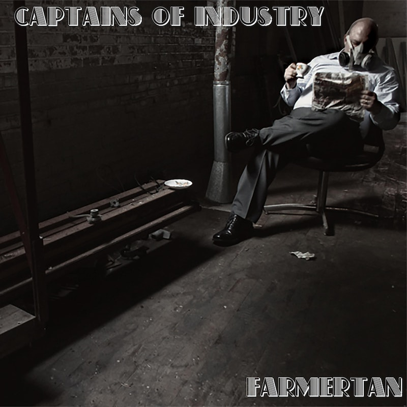 captains of industry game