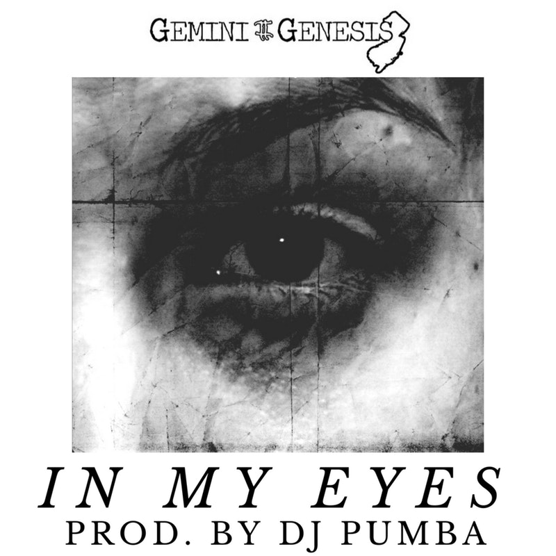 In My Eyes by Gemini Genesis - DistroKid