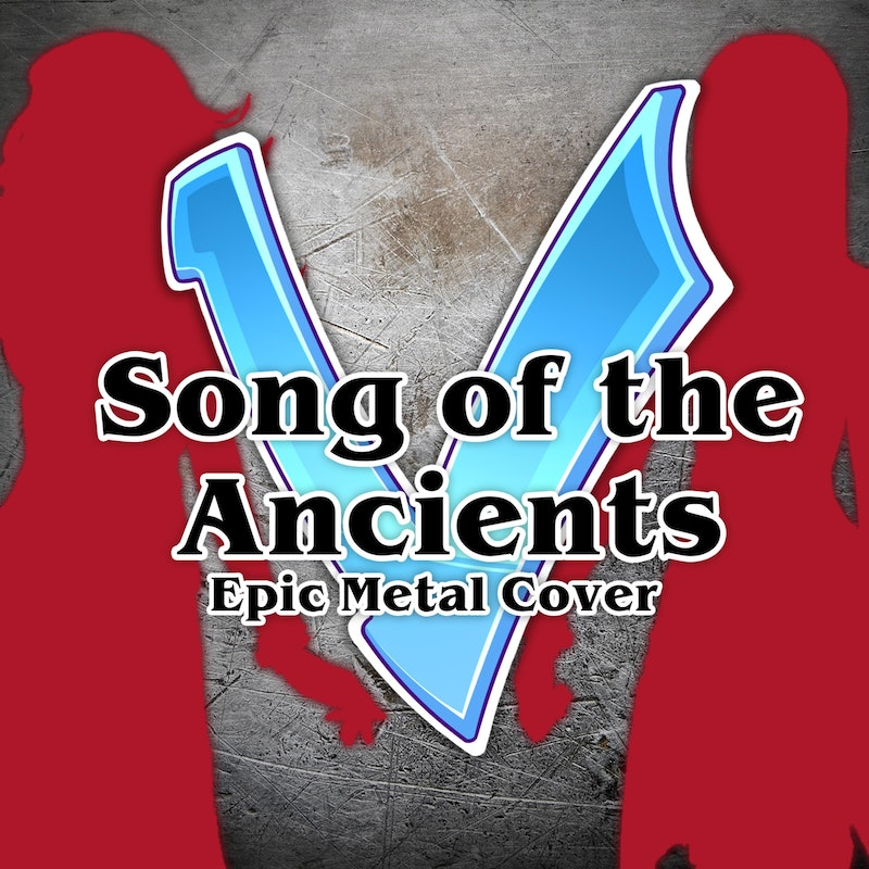 Song of the Ancients (Atonement) by Little V  - DistroKid