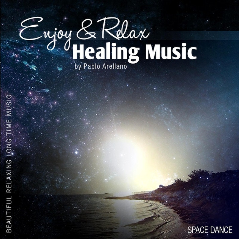 Beautiful Long Time Relaxing Music (Space Dance) by Pablo