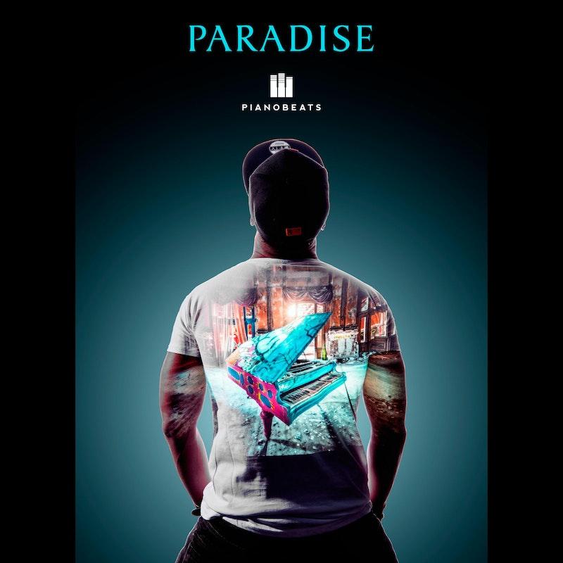 Paradise by Piano Beats - DistroKid