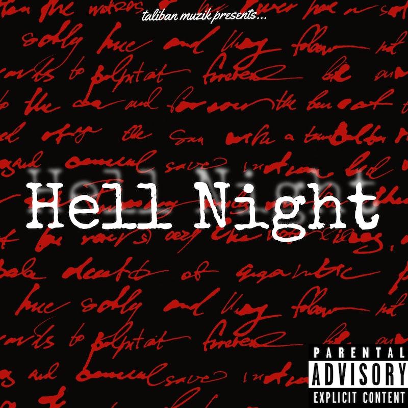 Hell Night (feat  Fresco) by Taliban Junie - DistroKid
