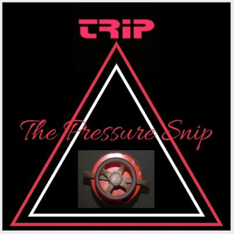 The Pressure Snip by Trip - DistroKid