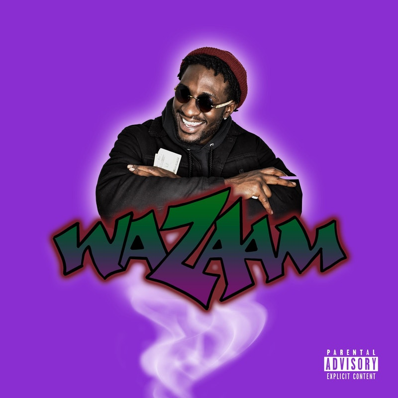 Wazaam: Three Wish Fix by Ya Boy Majik - DistroKid
